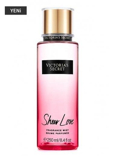Victoria Secret Sheer Love 250ml-Victoria's Secret